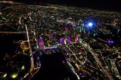 Sydney, Australia (tenich) Tags: nicola sydney vivid australia aerial helicopter cbd aerialphotography sydneyharbour sydneyoperahouse sydneyharbourbridge 2016 teniche sydneyaerial theresahall canonheadquarters vividsydney sydney2016 australia2016 vivid2016 vivid2016sydney nicolahalltravini