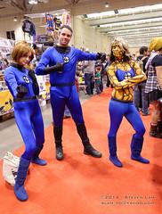 DSC_3461 (slamto) Tags: cosplay fanexpo fantastic4