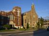 First Baptist Church Elkins (auntie_libby) Tags: westvirginia elkins
