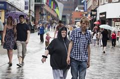 july5 (matthewheptinstall) Tags: wakefield wakefieldstreetphotography westyorkshire portrait people candid rain rainyday street city citylife everyday socialdocumentary