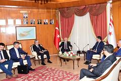 KKTC'DE RESMI TEMASLAR (FOTO) (CHP FOTOGRAF) Tags: siyaset sol sosyal sosyaldemokrasi chp cumhuriyet kilicdaroglu kemal ankara politika turkey turkiye tbmm meclis huseyin ozgurgun