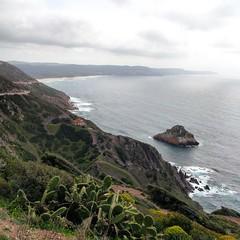Panorama. (Roberto_Orr) Tags: nebida sardegna sardinya italy italia robertoorru