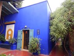 DSCN2650 (dbohaty) Tags: jardin majorelle morocco almaghrib