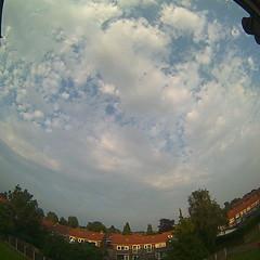 Bloomsky Enschede (July 28, 2016 at 07:57PM) (mybloomsky) Tags: bloomsky weather weer enschede netherlands the nederland weatherstation station camera live livecam cam webcam mybloomsky