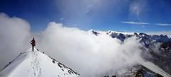 Monte del Forno (Andrea.it) Tags: montagne mountains alpi alps climb alpinism alpinismo