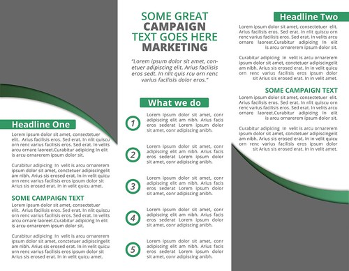 Creative Corporate Brochure Vol 3_back