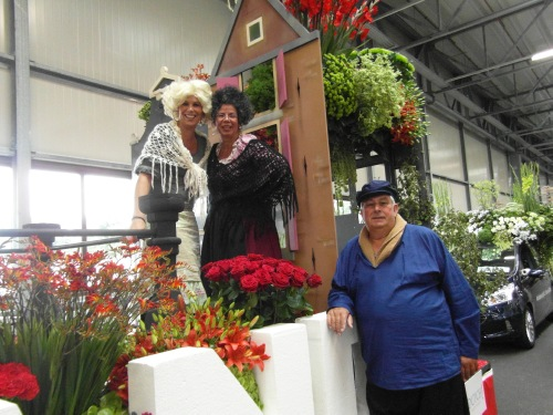 201308 FlowerParade kl     De Jantjes