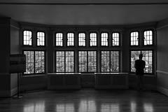 DSC00161 - The Observer (Syed HJ) Tags: sonyalpha7r sonya7r sony a7r sonyilce7r ilce7r canonef1635mmf28liiusm canonef1635mmf28lii canonef1635mmf28l canon1635mm 1635mm canon casalomatorontooncanada casaloma toronto ontario canada blackwhite blackandwhite bw window windows architecture