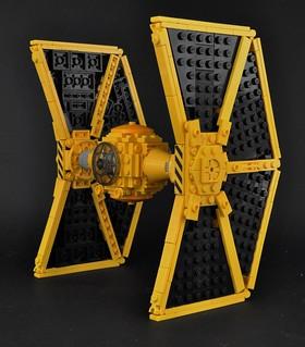 Mining Guild TIE fighter (1)