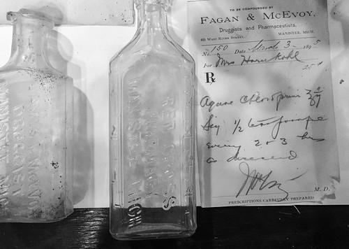 Fagan & McEvoy, Manistee, Michigan: Prescripti…