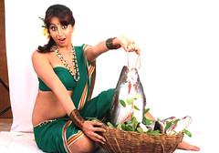 South Actress SANJJANAA Photos Set-6-Mahanadi Clips (71)