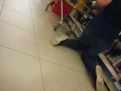 action004 (sqfan07) Tags: buttcrack asscrack jeans