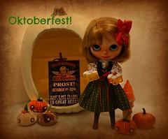 BaD Oct 12 - Oktoberfest