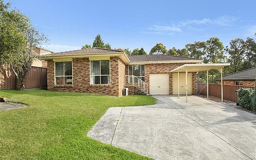 17 Cadigan Place, Dapto NSW 2530