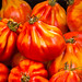 Fresh juicy tomatoes (France through my eyes)