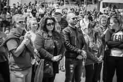 walk together adelaide - oct 2016 - 220714 (liam.jon_d) Tags: aussiessaywelcome realaustralianssaywelcome walktogetherwelcometoaustraliayourewelcomehere youarewelcomehere 2016 mono adelaide arty australia australian bw billdoyle blackandwhite celebration community communityevent event monochrome multicultural parade pickmeset protest rally rallyingimset sa saywelcome southaustralia southaustralian walktogether walktogether2016 welcome welcometoaustralia