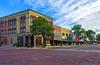 Downtown Kearney - Central Avenue (Eridony) Tags: kearney buffalocounty nebraska downtown