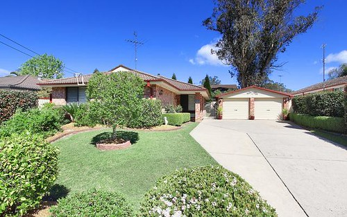 85 Golden Valley Drive, Glossodia NSW 2756
