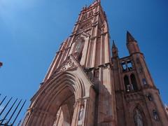 Templo de Nuestra Señora de Fatima (Jolubame) Tags: zacatecas méxico