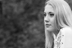 Celina Julie 10/16 (Davis Tox (Art Lounge Photography)) Tags: beauty young girl blonde long hair cute face beautiful eyes natural 35mmfilm analog portrait canona1 canonfd100mmf28 lomo400 ishootfilm filmphotography filmphoto filmisalive wearefilmfolks buyfilmnotmegapixels artloungephotography blackandwhite bw saalfeld germany