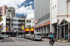 Hualien County, Taiwan (Quench Your Eyes) Tags: home guolian3rdrd hualiencity hualiencounty southerntaiwan taiwanprovince asia biketour city homehostel hostel hualien taiwan travel home