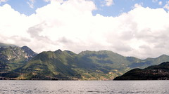 Lago d'Iseo (STEVE BEST ONE) Tags: paesaggi landscapes panorama viaggi travel exploration colori colors lago lake rivadisolto lagodiseo iseolake lombardia italia italy italian nikon nikonofficial nikonitalia d90 2013