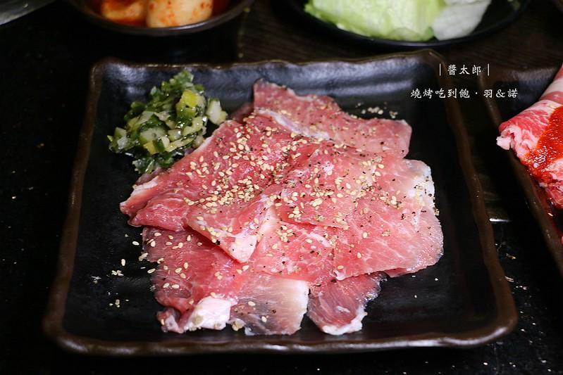 台北捷運中山醬太郎日式燒肉吃到飽44