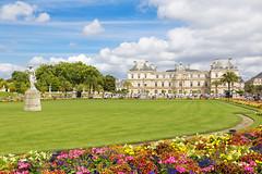 Shutterstock_Paris_Luxembourg Gardens (Context Travel) Tags: paris shutterstock licenserestricted