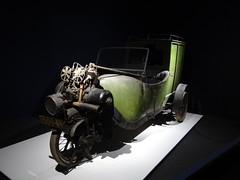 1912 Phänomobil (Skitmeister) Tags: auto holland classic netherlands car museum vintage automobile den voiture oldtimer haag muzeum niederlande classique granit klassiker pkw машина klassieker robur авто phänomen louwman garant carspot skitmeister
