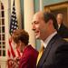 Ambassador Jeffrey Bleich at his FFSB Swearing-In Ceremony