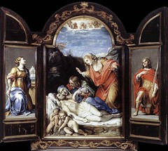 Set of works of art to the Italian Baroque Annibale Carracci 1560-1609 - By Amgad Ellia 10 (Amgad Ellia) Tags: art set by italian works baroque amgad ellia annibale carracci 15601609