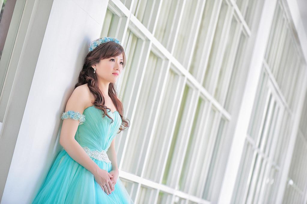 台南商務會館 婚攝0099