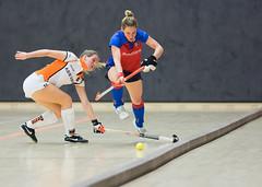PC130650 (roel.ubels) Tags: hockey amsterdam sport indoor zuid 2014 topsport zaalhockey hoofdklasse sporthallen