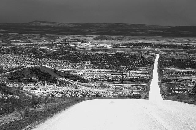 The road to JOE COCKERs
