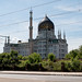 Never a mosque - the former Yenidze cigarette factory