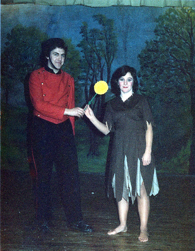 1979 Cinderella 04 (from left Jonathan Straker, Val Johnson)