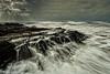 bravo Mediterráneo (Paco Conesa) Tags: sea costa storm clouds mediterráneo 2015 calblanque tormentapacoconesa