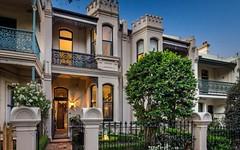 44 Fitzroy Street, Kirribilli NSW