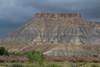 Upper Blue Hills, W of Hanksville, Utah (Lon&Queta) Tags: usa mountains landscapes utah flickr desert unitedstatesofamerica gps panoramio 2013 camcanonrebelt3i