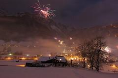 New Year Stubai (ramona.pfurtscheller) Tags: winter tirol silvester stubaital