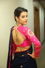 Telugu Movie Kavvintha Actress Diksha Panth Latest Saree Stills at Audio Launch (Tech Uday) Tags: movie actress latest launch saree audio stills telugu diksha panth kavvintha