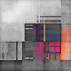 |Geometric G/C| (thinschi) Tags: geometric colors lines digitalart