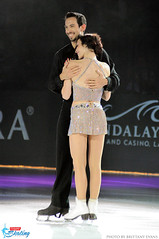 Meryl Davis & Ben Agosto