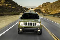 2015 Jeep Renegade Limited (FCA: Corporate) Tags: offroad 4x4 suv onroad 2015 sportutilityvehicle millennials multiairengine multiairturboengine 2015jeeprenegade jeeprenegade
