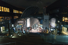 ~JR Kyoto Station (yiming1218) Tags: trip travel station japan zeiss kyoto sony jr   fe kansai za      a7ii a72 a7m2 fe2470 ilce7m2 a7mii
