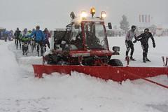 Weissensee - Alternatieve Elfsteden Toertocht in de sneeuw (Andrea van Leerdam) Tags: winter sneeuw weissensee toertocht natuurijs aet2015