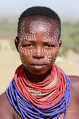 Karo - Omo Valley Ethiopie (jmboyer) Tags: voyage africa travel portrait people tourism face canon photo yahoo flickr retrato african religion picture culture tribal viajes blackpeople omovalley lonely lonelyplanet ethiopia tribe ethnic canoneos civilisation gettyimages visage nationalgeographic afrique 6d tribu ethiopian nomade omo eastafrica etiopia ethiopie etiopa googleimage go tribus googlephotos omorate turmi etiopija africanethnicity ethnie indigenousculture yahoophoto africanculture ethiopianwoman southethiopia photoflickr afriquedelest canon6d photosflickr photosyahoo imagesgoogle photoyahoo photogo nationalgeographie jmboyer photosgoogleearth eth1648 visagetribalgo