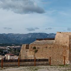 Recinto fortificado de Tortosa - Tarragona