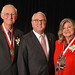 2015 Founders' Day and Watauga Medal Celebration