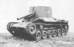 """japanese Type 1 Ho-ni 75mm self-propelled gun • <a style=""""font-size:0.8em;"""" href=""""http://www.flickr.com/photos/81723459@N04/16543523698/"""" target=""""_blank"""">View on Flickr</a>"""